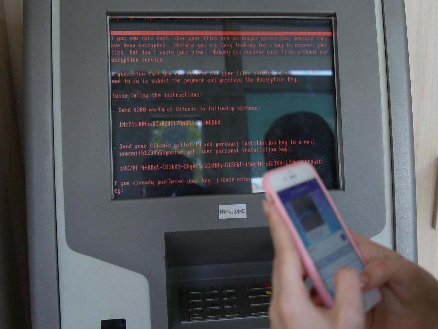 แจ้งเตือน มัลแวร์เรียกค่าไถ่ Petya สายพันธุ์ใหม่ แพร่กระจายแบบเดียวกับ WannaCry เข้ารหัสลับข้อมูลทั้งดิสก์